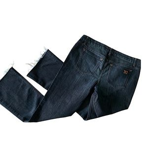JOE'S Muse Cropped Jeans